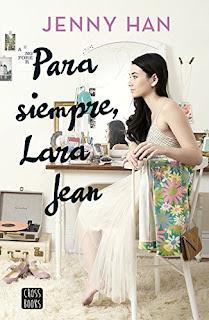 Para siempre Lara Jean- Jenny Han