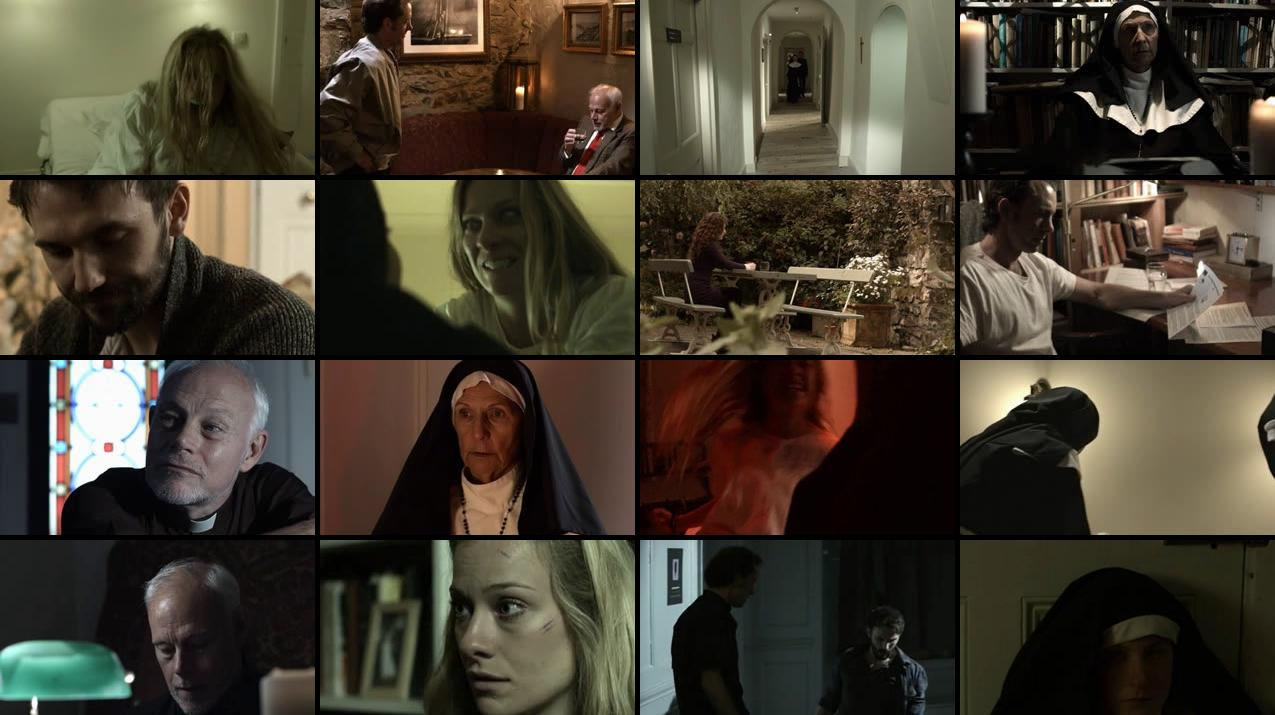 The Exorcism of Anna Ecklund 2016 DVDRip 400MB Screenshot