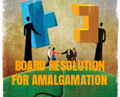 Board-Resolution-Amalgamation-Companies