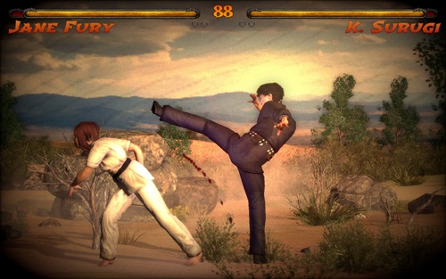 Download Kings of Kung Fu - PC (Completo em Torrent)