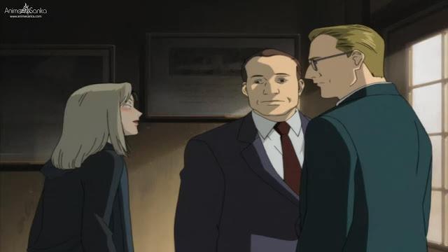 جميع حلقات انمى Monster HD مترجم أونلاين كامل تحميل و مشاهدة