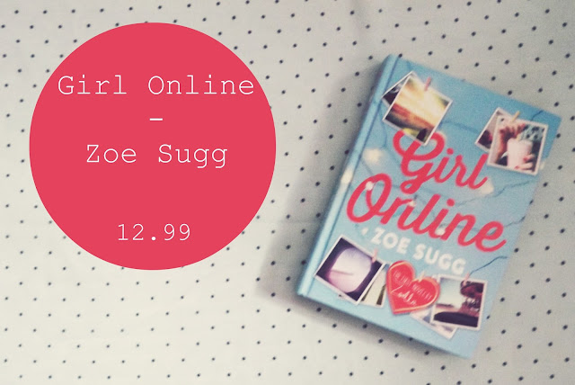 Summer reading list- Girl Online book review