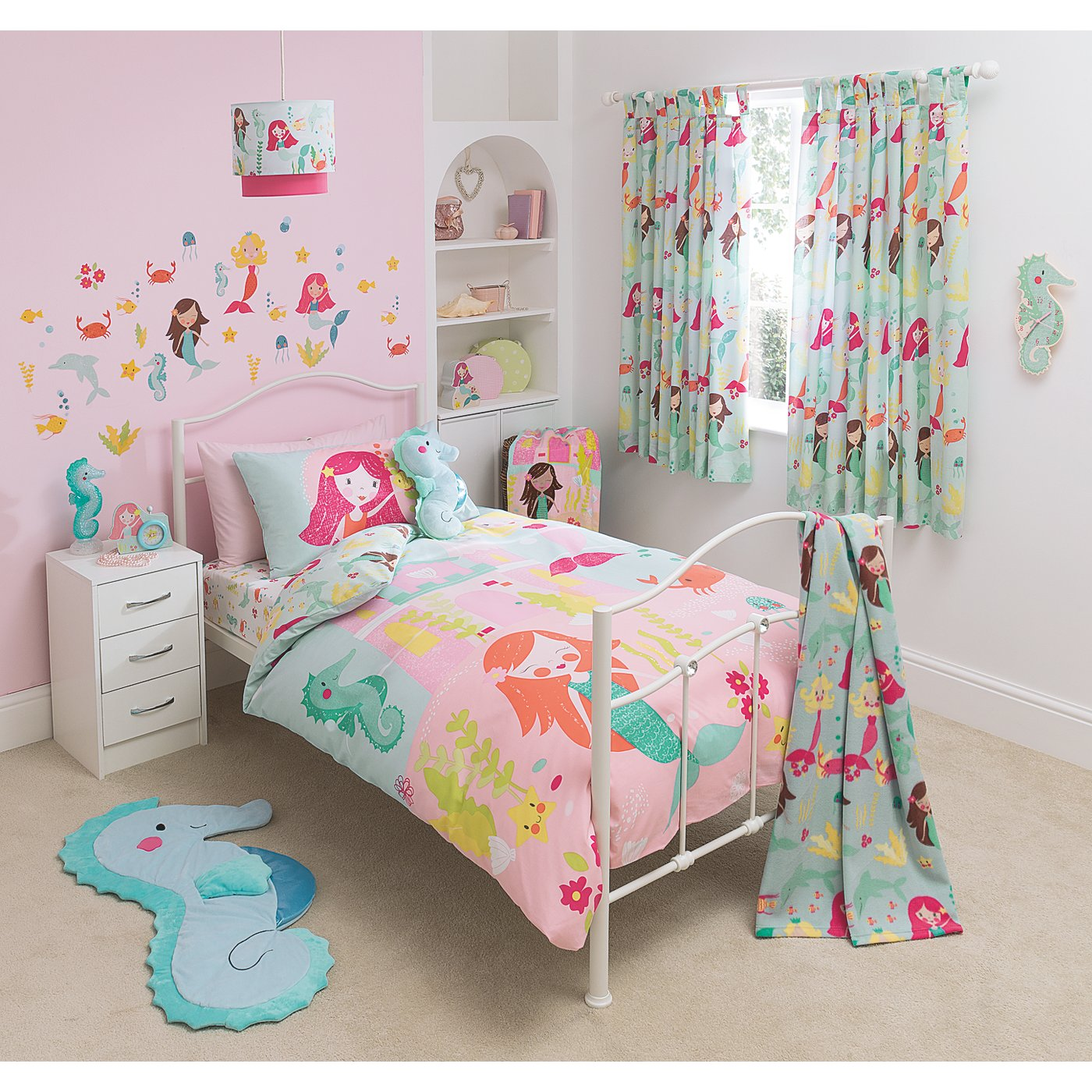 mamasVIB | V. I. BEDROOM: The George Home children's bedroom challenge for under £400| george home children's bedroom challenge | gorgeous room challenge | george home | kids bedrooms | interiors | competition