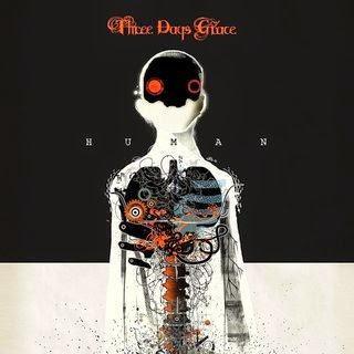 PAROLES THREE DAYS GRACE
