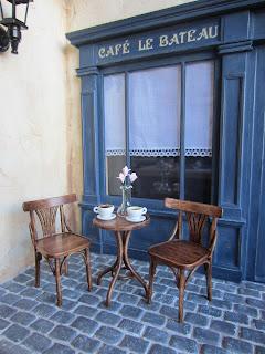 Muebles en miniatura miniature furniture - Muebles jose maria ...
