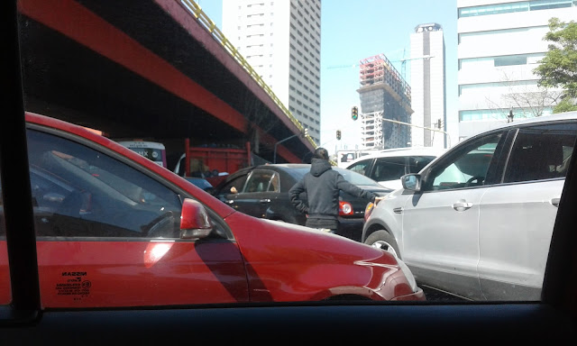 MAGNIFICENT MEXICO CITY