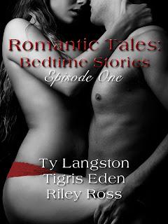 Erotic romance story