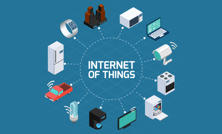 Ganesh Atkale's Blog: Internet of the Things