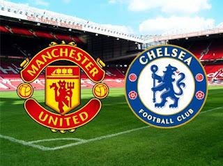 Nhận định bóng đá Man Utd vs Chelsea (Ngoại Hạng Anh - 25/2/2018)