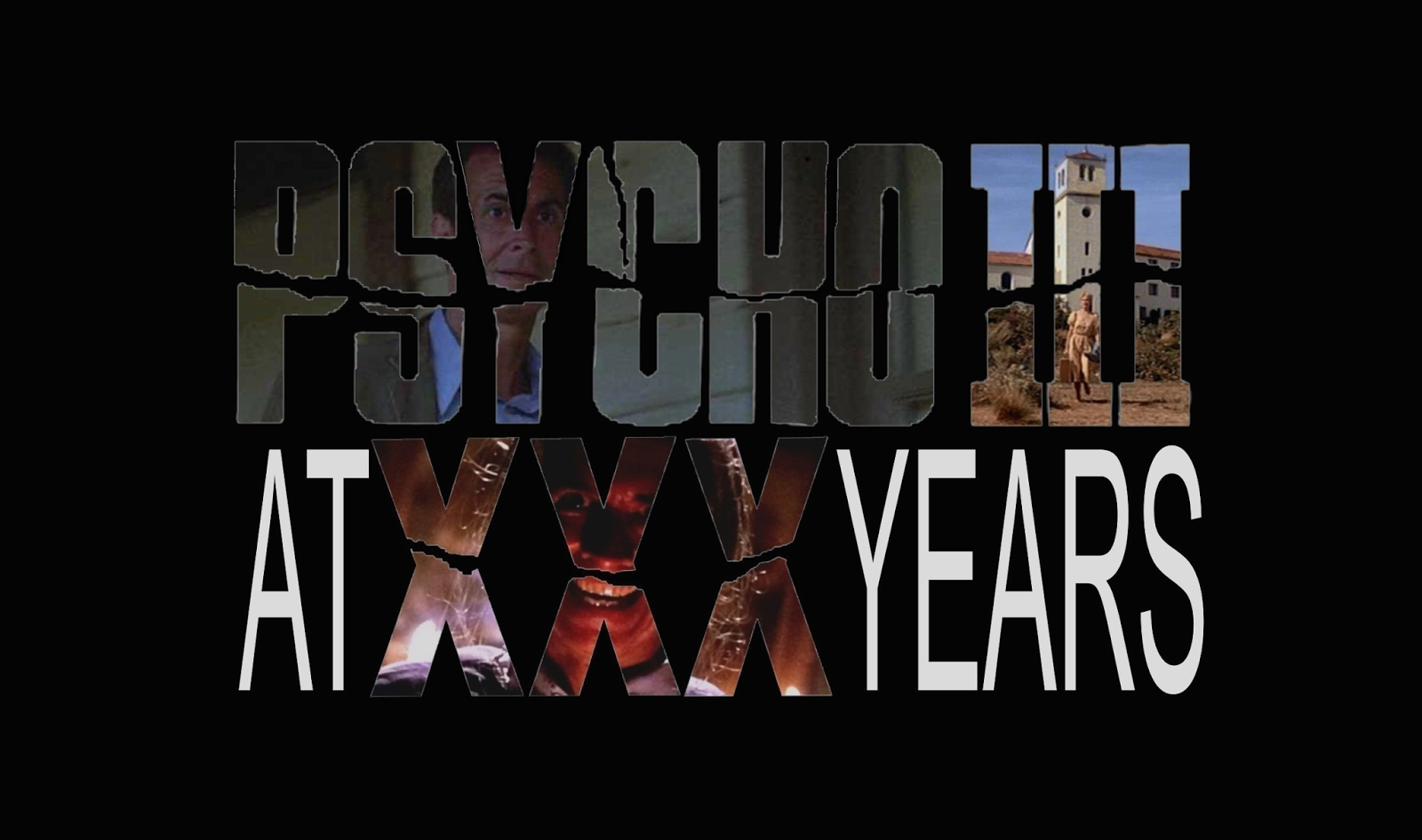 slivers of cinema psycho iii at xxx years the following essay reflects upon the themes characters and other distinguishing characteristics of this second sequel to the hitchcock classic