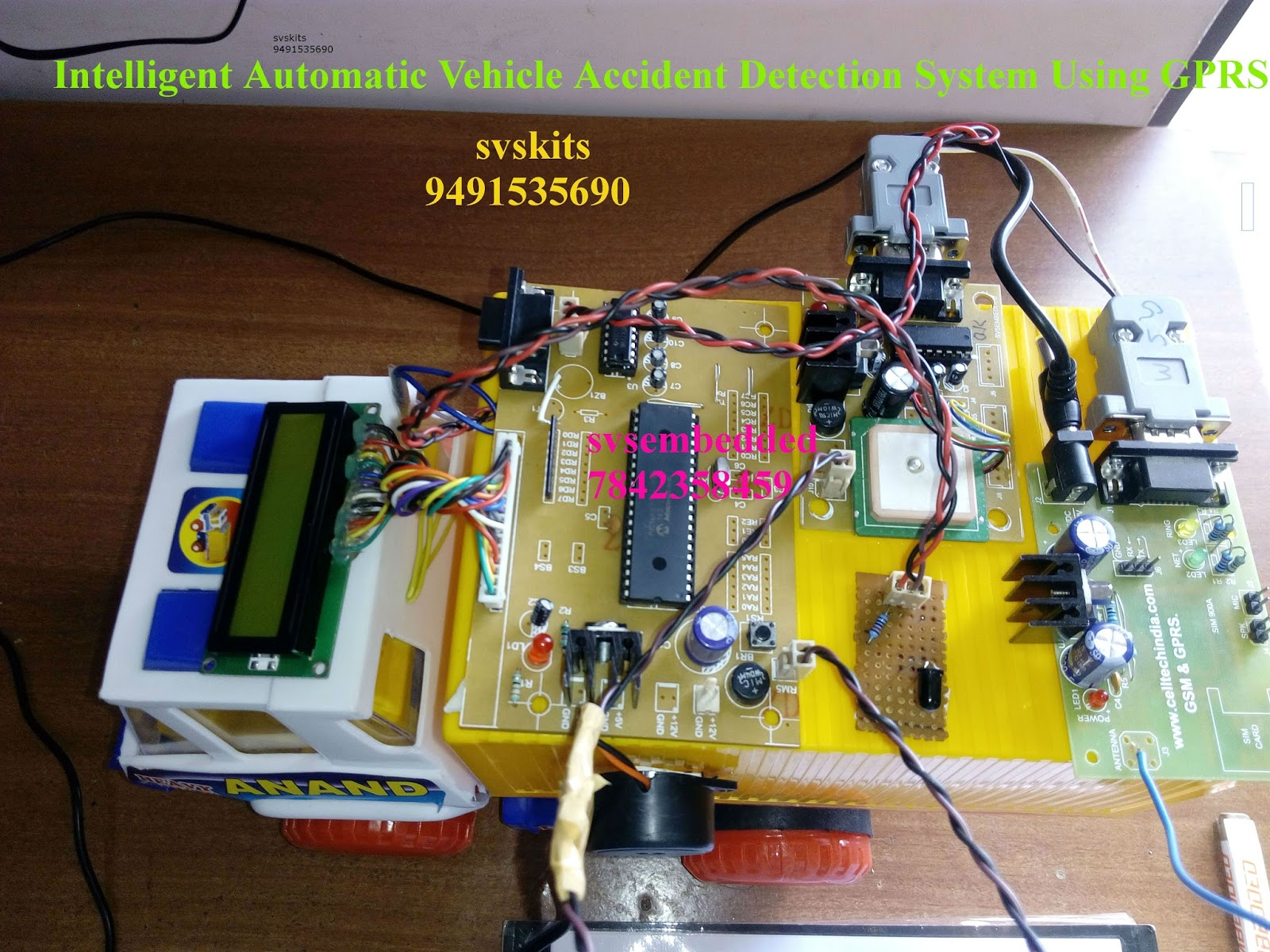 SVSEMBEDDED PROJECTS, +919491535690,+91-7842358459: 2016 2017 IEEE ...