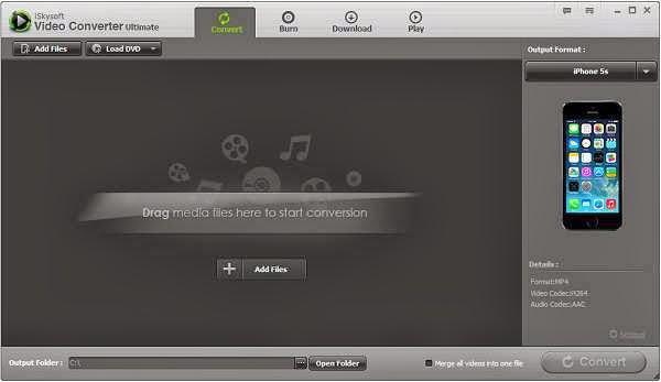iskysoft video converter key mac