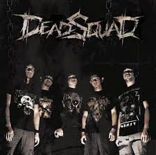 Download Kumpulan Lagu Dead Squad Full Album Mp3