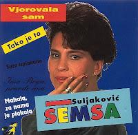 Semsa Suljakovic -Diskografija Semsa_1993_u