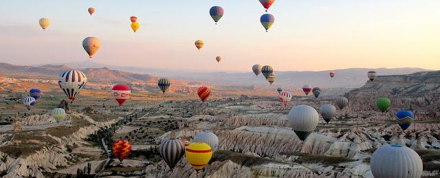 cappadocia malaysia