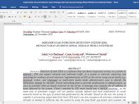 Cara Membuka File PDF di Microsoft Word
