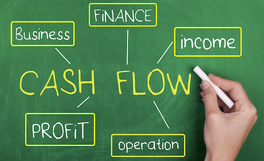 Coinsmo - Thrifty Life Business Entrepreneur: Things To Improve To Get Rich: The Cash Flow