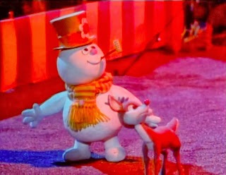 Rudolph and Frosty\'s Christmas in July (1979)