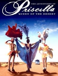 Priscilla, folle du désert | Bmovies