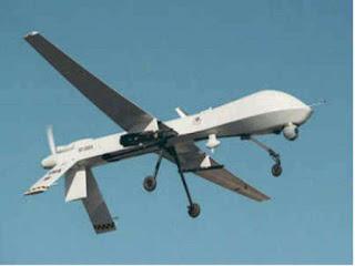 Drone strike kills five suspected Qaeda members in Yemen