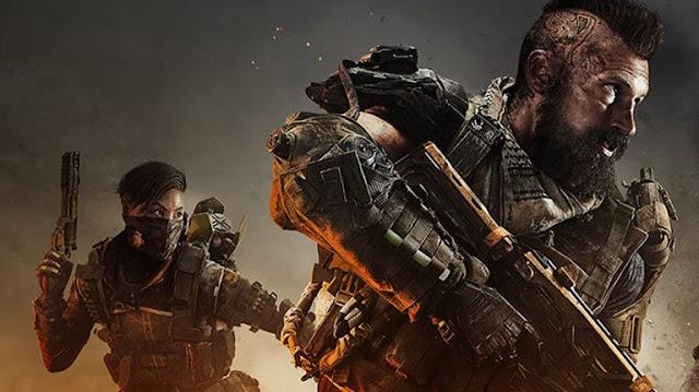 لعبة Call of Duty : Black Ops 4 ستتيح للمستخدمين عدة حركات لتنفيذها خارج القتال و هذه تفاصيلها ..