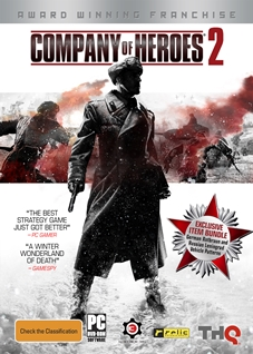 Company of Heroes 2 - PC (Download Completo em Torrent)
