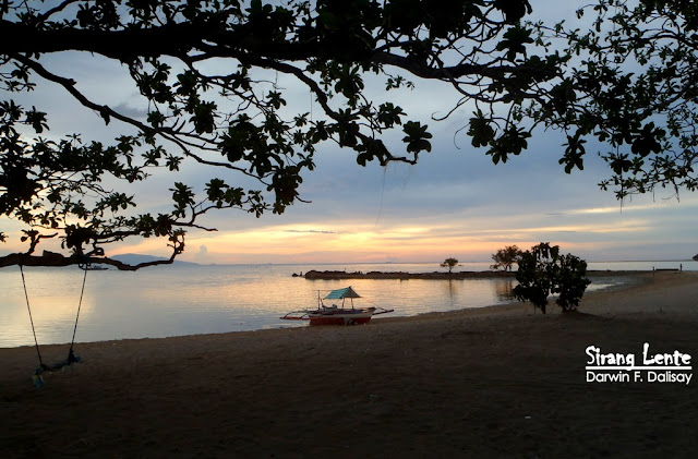 Tourist Spots in Batangas