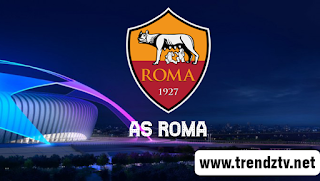 Watch AS Roma FC Live Stream Match Today