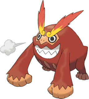 Pokemon Api