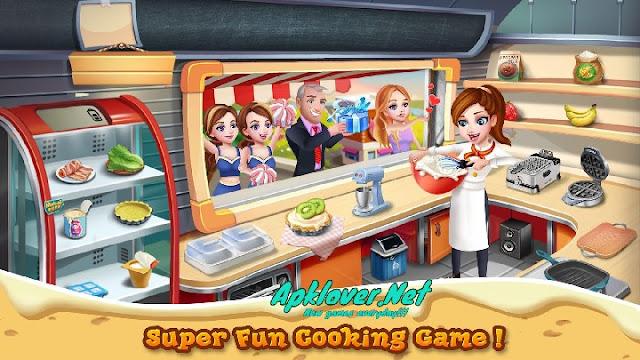 Rising Super Chef 2 MOD APK