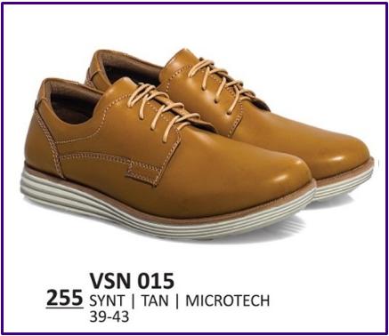 Sepatu Casual Pria EVERFLOW VSN 015 5540e1795e