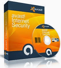 Activation of the Comprehensive Avast to 07/15/2015