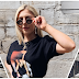 3 Fun Ways To Style Your Graphic Tee
