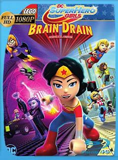 Lego DC Super Hero Girls: Instituto de Supervillanos (2018) HD [1080p] Latino [GoogleDrive]