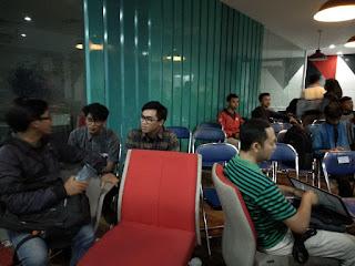 Review F8 Meetup Malang : Kemeriahan Para Pengembang Malang