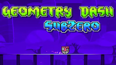 Geometry Dash SubZero Apk for Android Free Download