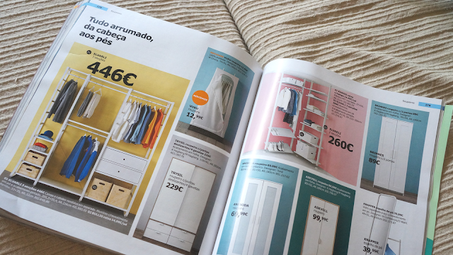 IKEA Catalog 2017/2018 - My choices