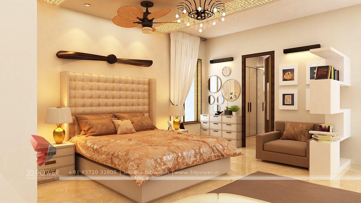 Exterior: Home Design Minimalist: Beautiful & Luxurious House Rendering