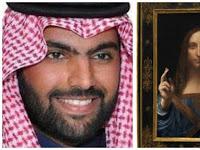 Pembeli Lukisan Yesus Senilai 450 Juta Dolar AS Ternyata Pangeran Saudi