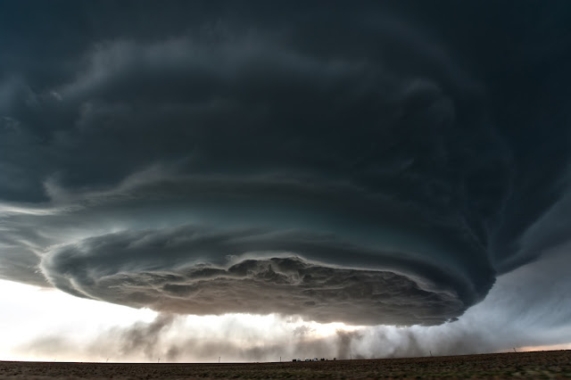 VIDEO: Best of Scariest Weather Phenomena on Earth.