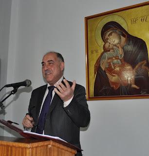 Αποτέλεσμα εικόνας για Ηρακλής Ρεράκης, Καθηγητής Παιδαγωγικής –Χριστιανικής Παιδαγωγικής της Θεολογικής Σχολής του ΑΠΘ