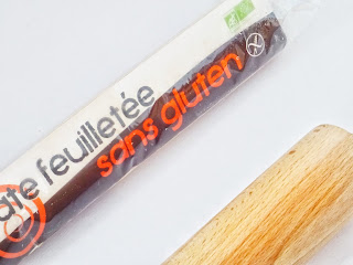 pâte feulletée sans gluten et bio - BioBleud
