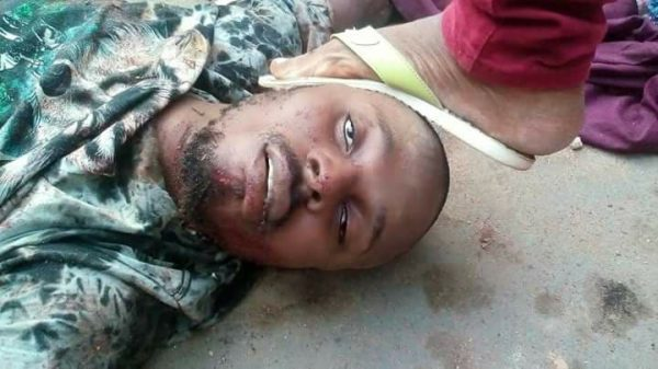 breaking news e money killed during operation graphic photos