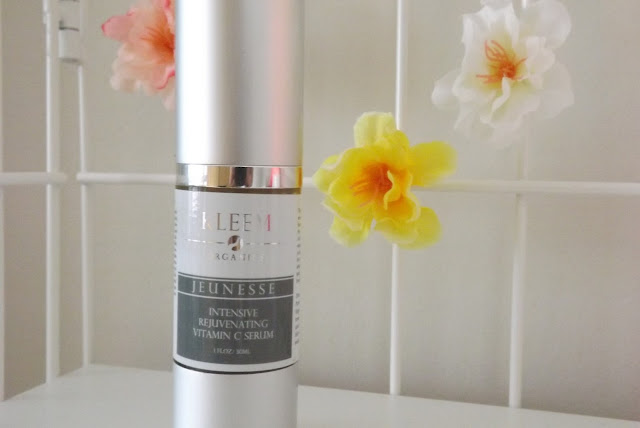 Skincare Routine | Kleem Organics Vitamin C Serum - Bottle