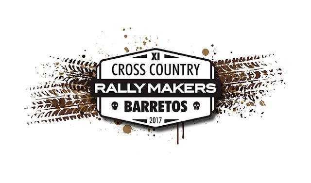 Rally Barretos 2017 - Programação