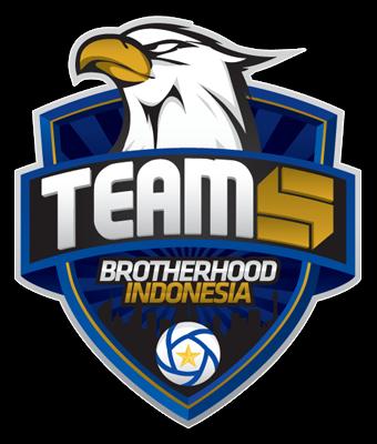 The Brotherhood Indonesia: Makna Logo