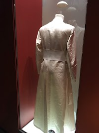 From the Papal Chapel: the White Silk Soutane