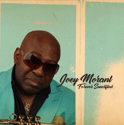 Republic of Jazz  BLUJAZZ New Releases - Joey Morant