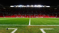 PES 2017 Manchester United Graphic Menu