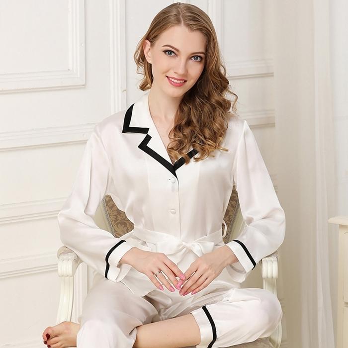 https://www.freedomsilk.com/19-momme-stylish-silk-pajama-set-for-women-p-13.html